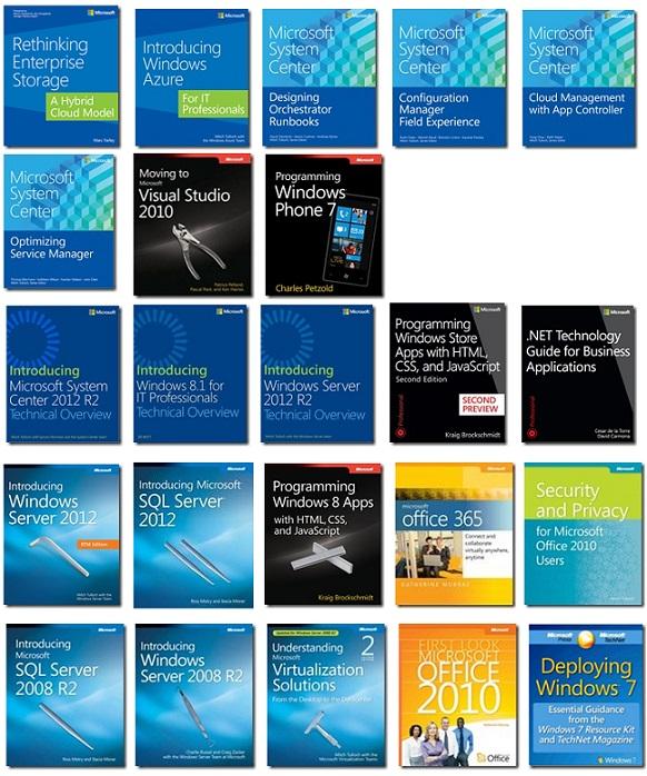 microsoft-ucretsiz-e-kitap-indir